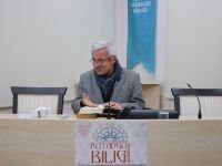 D. Mehmet Doğan: Kutadgu Bilig İslâm Türk Edebiyatının ilk büyük eseridir