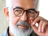 Hasan Ali Toptaş; Bin Bir Hüzünlü Romancımız