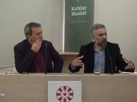 Kırklar Meclisi -16- Ali Ayçil
