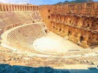 Görülmesi gereken antik kentler