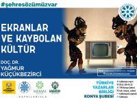 Ekranlar ve Kaybolan Kültür