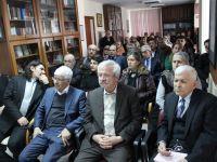 Türk dünyası şairleri gönül ve şiir diliyle konuştu