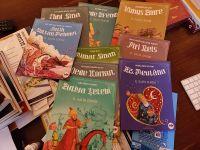 Tarihi kahramanlarla geçmişe yolculuk yaptıran kitaplar