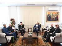 Bakan Selçuk: Türkçeye Büyük Önem Veriyoruz