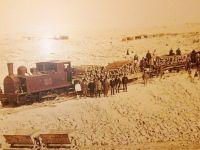 Bir rüyanın inşası: Hicaz Demiryolu