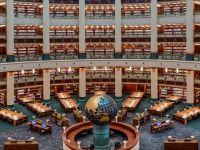 Millet Kütüphanesi Açıldı