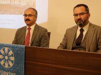 Rektör Aydınlı: Özbekistan'la akademik ilişkilerimizi geliştireceğiz