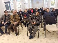 Rıfkı Kaymaz Erzincan'da Anıldı