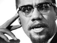 Hayatını İslam'a adayan Malcolm X