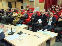 Mustafa İsen: Kültür Güvenlik Kadar Önemli