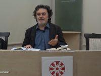 Mesnevî Okumaları -57- Prof. Dr. Hicabi Kırlangıç