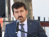TYB Başkanı Arıcan: Âkif kutup yıldızımızdır