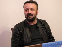 Emin Gürdamur: Türkçeyi iyi kullanmak edebi esere değer katar