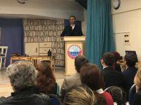 Mahmut Bıyıklı: Akif Ufuk Açmaya Devam Ediyor