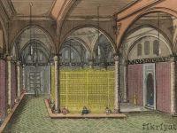 10 maddede Osmanlı dönem kütüphaneler