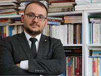 Doç. Dr. Alican:  Malazgirt zaferi ile Türk ve İslâm tarihleri birleşti