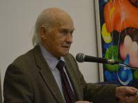 Kuzey Makedonya Türklüğü Fahri Kaya'yı kaybetti