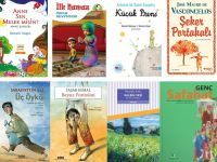 Çocuklar ve Gençler için kitap tavsiyesi