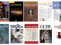 Bu Günlerde Okunabilecek 10 Dergi