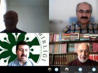 """Başkan Arıcan: """"Sosyal medyayı daha etkin kullanalım"""""""