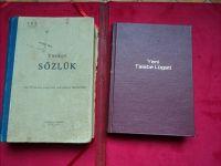 Sözlük okumak ve okunan sözlükler