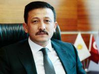 AK Parti Genel Başkan Yrd. Dağ: Gençler Geleceğimizin Umudu