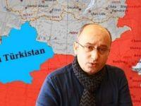 """""""Doğu Türkistan tüm dünyanın meselesi olmalı"""""""