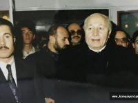 Ahmet Köseoğlu: 'Şehre hizmet ibadettir'