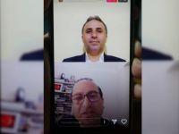 TYB İstanbul Şubesi Dilaver Cebeci'yi Andı