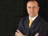 Mehmet Mazak TYB İstanbul'a Konuk Oldu'