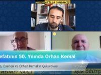 Orhan Kemal Konya'da Anıldı