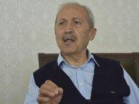 """Dr. Mehmet Sılay: """"Endülüs Büyük İbret"""""""