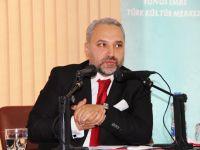Tüzer: Aytmatov yaşanan acıları eserlerine yansıttı