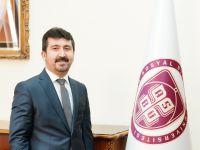 Başkan Arıcan Diyanet TV'de konuşacak