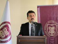 Prof. Dr. Musa Kazım Arıcan: Bilimin ahlakiliğini konuşmamızın zamanı geldi...!