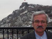 """""""Yeni Ankara kadim ve gerçek Ankara'nın inkârı üzerine kurulmak istenmiştir."""""""