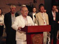 Yusuf Has Hacib Büyük Ödülü Sahibi Brontoy Bedurov ile Söyleşi