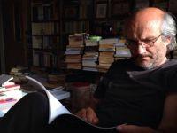 Yazar Dursun Çiçek: Benim Dağ Dediklerim İnsan, İnsan Dediklerim Dağ