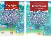 Mustafa Ruhi Şirin'in Kuş Ağacı Kitabı Moğolca'ya Çevrildi