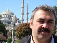 Ercan Yıldırım: Eski dünya sistemi ölemedi, yeni sistem doğamadı