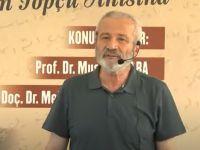 Nureddin Topçu Bursa'da anıldı