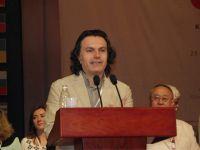Manas Büyük Ödülü Sahibi Prof. Dr. Hicabi Kırlangıç ile Söyleşi