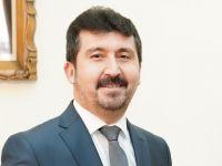 TYB Başkanı Arıcan'dan Bayram mesajı