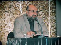 Prof. Dr. Bayram Ali Çetinkaya: 'Görünmeyen Üniversite'