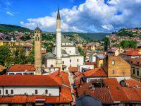 Kanunî Sultan Süleyman'ın tahta çıkışının 500'üncü yılı anısına Kanunî döneminde Bosna-Hersek