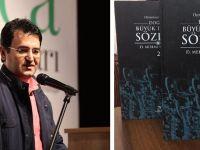 Yunus Emre Altuntaş: Büyük Türkçe Sözlük