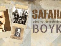 Safahat'a edebiyat çevrelerince uygulanan 'boykot'
