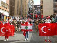 Türkiye: Sen onu bıraksan da o seni bırakmaz