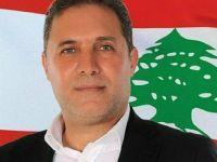 Lübnanlı siyasetçi Ali El Eyyubi: Türkiye bizim babamız, kahramanımız