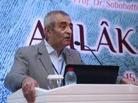 Prof. Dr. Arif Ersoy Vefat Etti